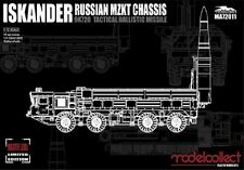 MODELCOLLECT MA72011 Russian Iskander 9K720 Tactical Ballistic Missile in 1:72