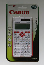 Calculatrice scientifique CANON F-715SG Magenta