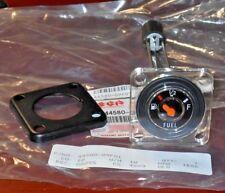 SUZUKI QUAD RUNNER 500 LT500 GAS TANK FUEL LEVEL GAUGE, 44580-09F01, 1998-2002