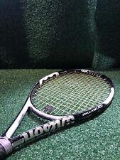"Wilson Ncode Nsix Two Tennis Racket, 27.5"", 4 3/8"""