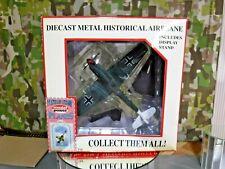 Model Power ~ MESSERSCHMITT BF109E GERMAN FIGHTER AIRCRAFT ~ WWII era (MA-17)