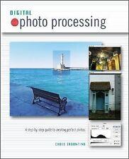 DIGITAL photo processing, Tarantino (2003, Paperback) NEW