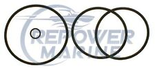 Oil Cooler Seal Kit for Volvo Penta AQ120, AQ130, AQ140, AQ145, AQ151, AQ171,