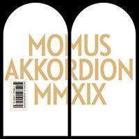 Momus - Akkordion [New CD]