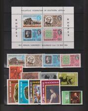 Briefmarken-Sammlungen Südafrika