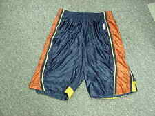 NBA Golden State Warriors Game Worn Team Issued Basketball Shorts Size 42