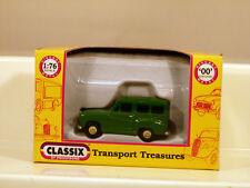 CLASSIX DIECAST - REF.NO.EM76859 AUSTIN A35 ESTATE GREEN