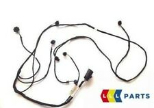 NEW GENUINE MERCEDES BENZ MB ML CLASS W166 FRONT PARKING SYSTEM WIRING HARNESS