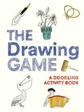 The Drawing Game by Victor Nunes (author)