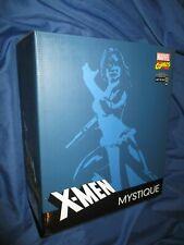 MYSTIQUE Iron Studios 1:10 Scale Statue (X-Men/Movie/Marvel Comics/Sideshow)
