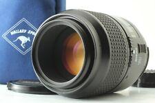NIKON AF MICRO NIKKOR 105mm F/2.8 TELEPHOTO MACRO LENS FROM JAPAN