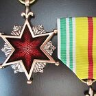 REPUBLIC OF SOUTH VIETNAM WOUND MEDAL ORDER VIETNAM WAR (0)