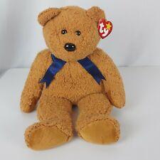 Ty Beanie Buddies Bear Fuzz