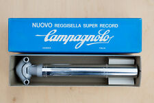 Campagnolo  Super Record Seatpost 27.2mm NOS In original Box