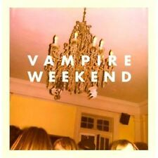 Vampire Weekend - Vampire Weekend (CD 2008)