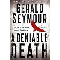 A Deniable Death 9781250018809 by Seymour, Gerald