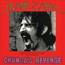 Chunga's Revenge by Frank Zappa (CD, Jul-2012, UMe)