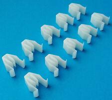 Romix 10x plastica clip FIAT SUZUKI TOYOTA 09409-08326