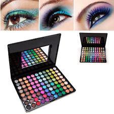 Pro 88 Neutral Warm Colors Eyeshadow Eye Shadow Palette Makeup Cosmetics Set
