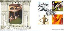 2000 CORPO & Bone-Benham GOLD (500) UFFICIALE