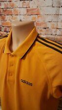Vintage adidas polo shirt 90s