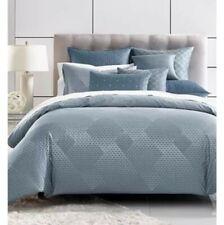 Hotel Collection Cascade Blue King Comforter