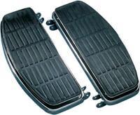 DS Driver Floorboards With Dampers Harley Davidson Electra Glide #139251