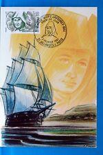 ANNE MARIE JAVOUHEY  FRANCE  CPA Carte Postale Maximum  Yt 2150 C