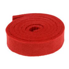 More details for piano tuning wool felt temperament strip mute for piano tdukp ys