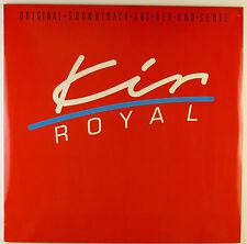 "12"" LP-Constantin réveil-kir royal-b2570-Bande originale-washed & cleaned"