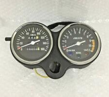 Suzuki GP GP100 GP125 Speedometer Tachometer NOS