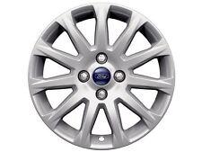 "Genuine Single Ford B-Max 16"" Alloy Wheel  -  11 Spoke Design (1812530)"