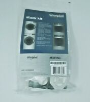 NEW GENUINE WHIRLPOOL KENMORE W10869845 LAUNDRY STACK KIT DUET MAXIMA MAYTAG