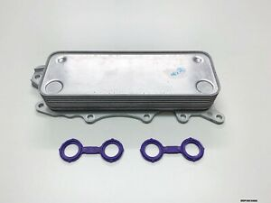Engine Oil Cooler for Jeep Commander XK 3.0CRD 2006-2010 EEP/XK/048A