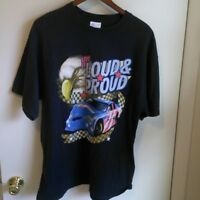 NEW Size  X-LARGE Nascar TOYOTA Racing shirt craftsman