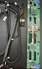 Dell R730xd Backplane SAS/SATA 12 Bay with Cables
