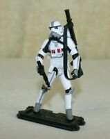 STAR WARS~ Disney Star Tours Exclusive ~ Sky Trooper ~ Search for the Rebel Spy