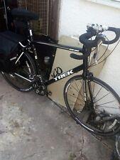 Trek Series 1.5  Road Bike - Black