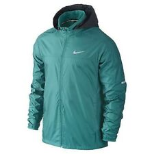 New Men's Nike Vapor Lightweight Running Jacket Size Large