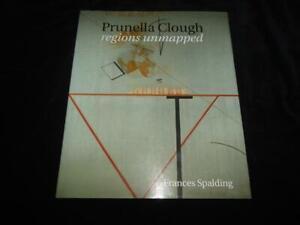 Prunella Clough Regions Unmapped by Frances Spalding Surrealism Neo-Romanticism