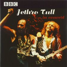 CD-Jethro Tull-IN CONCERT - #a2511