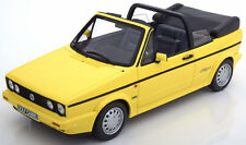 Otto Mobile 1991 Volkswagen Golf 1 Cabriolet Young Line LE of 2000 1/18 In Stock