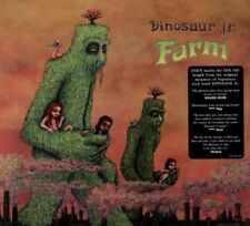 DINOSAUR JR. - FARM  CD NEW!