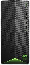 HPPavilion Gaming Desktop TG01-2170m Ryzen 3 5300G 8GB 256GB SSD Integrated GPU