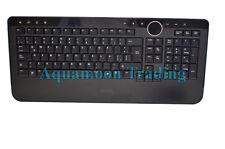 M757C Genuine OEM Dell Slim Mulitmedia Keyboard Spanish/Español Latin Teclado