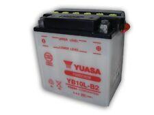 Batería Suzuki Gsx 600 f 1988-1997 Yuasa  YB10L-B2