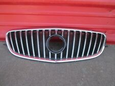 2012 BUICK LACROSSE FRONT GRILLE OEM 10 11 12 13