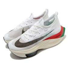 Nike Air Zoom Alphafly Next% EK Eliud Kipchoge Kenya Men Running DD8877-101