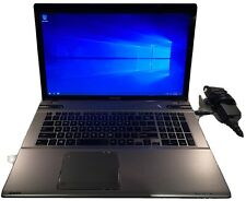 Toshiba Satellite P870 Laptop