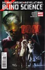Second Coming: Revelations - Blind Science (2010) One-Shot